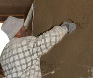 Finishing - Plastering