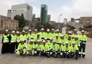 POM Project-Fuhais Plant Employees
